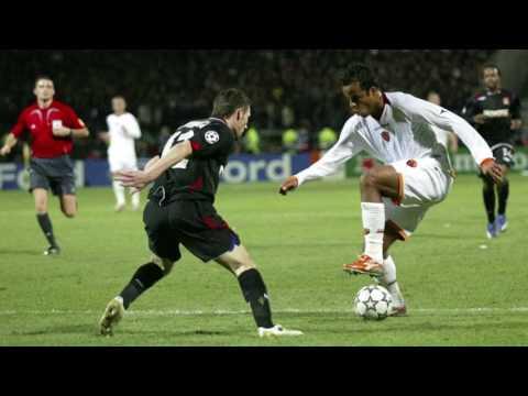 Lyon-Roma : le soir où Mancini a ridiculisé Réveillère