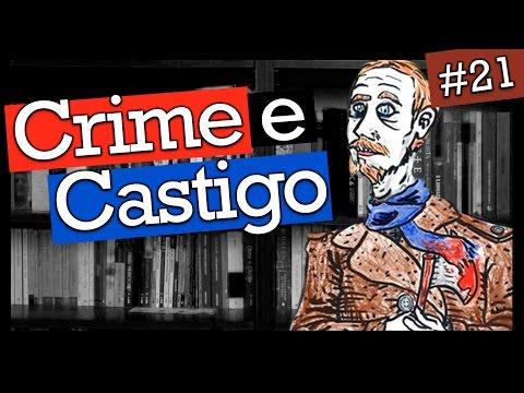 Trailer do filme Crime e Castigo