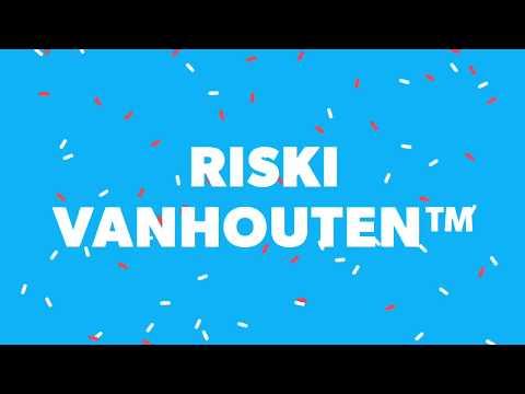 Riski Vanhouten Joget pelakor new remix  2019