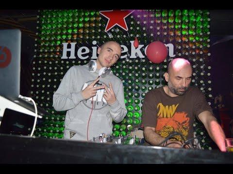Rap & Roll Spens and DJ Chukee    Gramophone Club    17/02/17