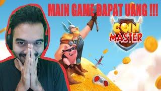Dapat jutaan dari game Coin Master !!! Review game : Coin Master !!! screenshot 4