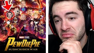 THE WAR FOR YOUTUBE