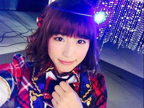 HARUKA JKT48 - Refrain Penuh Harapan (Kibouteki Refrain - Refrain Full of Hope)