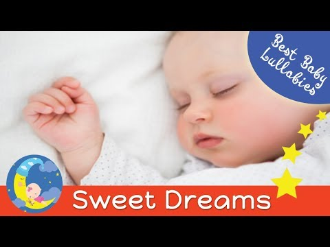 Lullaby For Babies To Go To Sleep Baby Songs NURSERY RHYMES -Lullaby-Baby Song Sleep Music-Baby