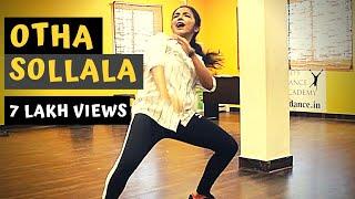 Otha Sollala | Kuthu Dance Workshop | The Crew Dance Company Choreography