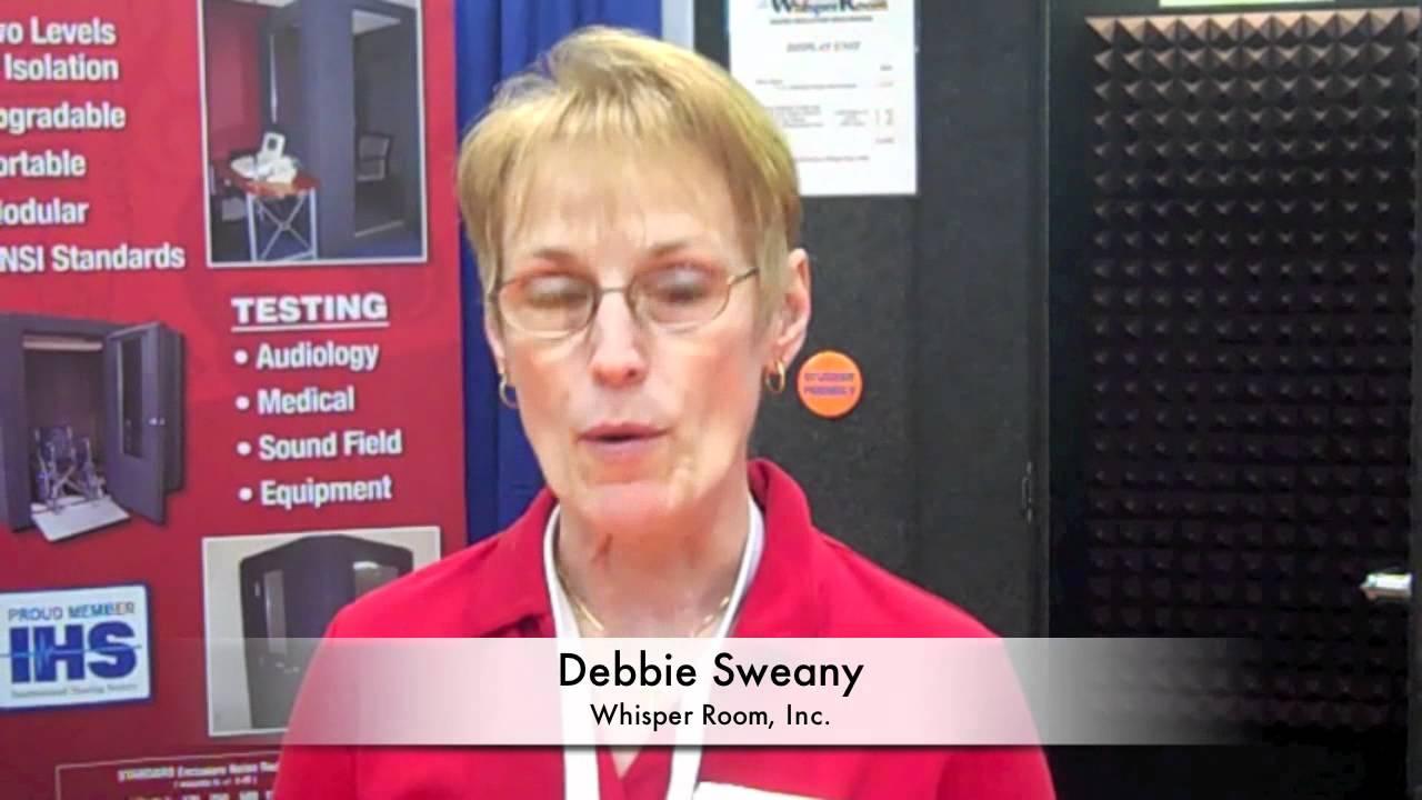NexxtShow Exhibitor Services Testimonial