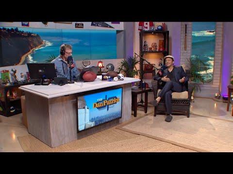 Rob Schneider In-Studio on The Dan Patrick Show (Full Interview) 5/20/15