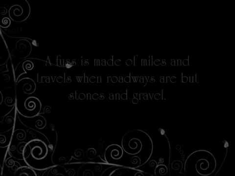 Black Veil Brides - The Mortician's Daughter (Lyrics)