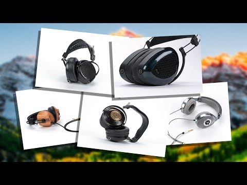 So Many New Headphones (And MUCH More) At CanJam @ RMAF 2017 - Head-Fi TV