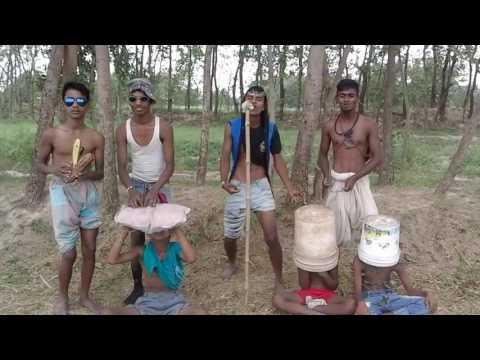 Funny Bhojpuri songs