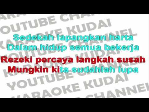 Opick - Assalamualaikum Karaoke Lirik religi