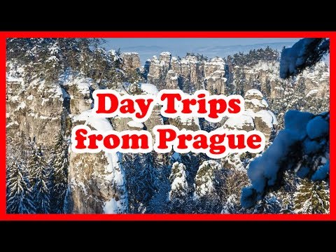 5 Top-Rated Day Trips from Prague, Czech Republic | Europe Day Tours guide