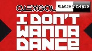 Alex Gaudino Feat. Taboo - I Don