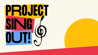Project Sing Out! A Benefit for the Educational Theatre Foundation