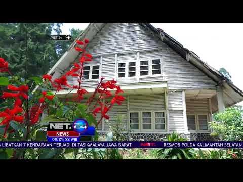 Jadi Lokasi Syuting Film Pengabdi Setan, Rumah Ini Ramai Dikunjungi Warga - NET24