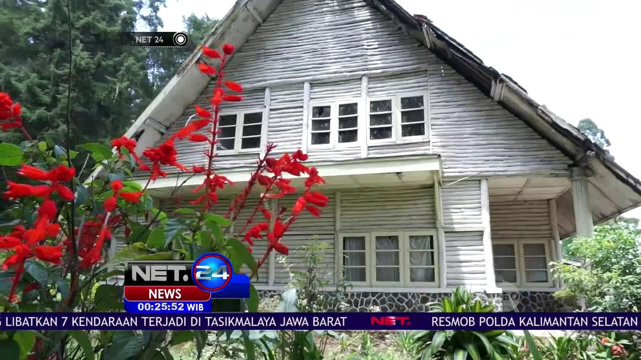 jadi lokasi syuting film pengabdi setan rumah ini ramai dikunjungi warga net24