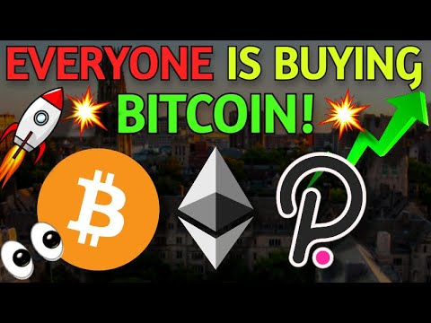 Bitcoin Being Bought by Harvard, Yale, & Rothschild Investment Corp - Crypto & DeFi Wheel of Fortune