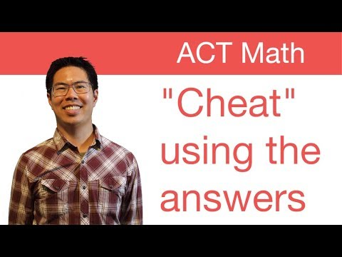 Best ACT Math Prep Strategies, Tips, and Tricks -