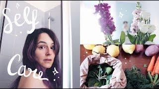 La mia Self Care Routine ✶ Shanti Lives