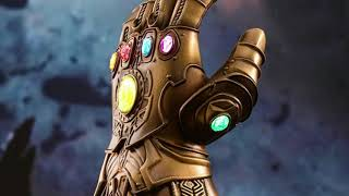 Stark Gauntlet,.2 Infinity Gauntlet In Avengers Engame.