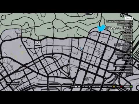 GTA V - How To Buy Cars