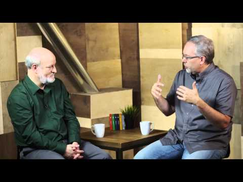Dr. Darrell Bock and Dr. Michael S. Heiser discuss The Unseen Realm