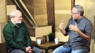 Gambar cover Dr. Darrell Bock and Dr. Michael S. Heiser discuss The Unseen Realm