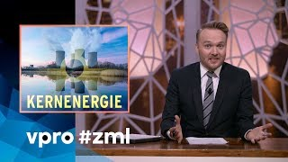 Nuclear Energy - Zondag met Lubach (S09)