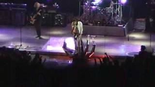 Aerosmith - Beyond Beautiful - Fort Launderdale - 29/11/2001
