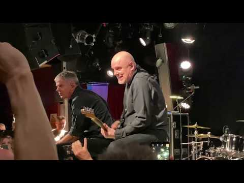The Stranglers Live, Adelaide 2020