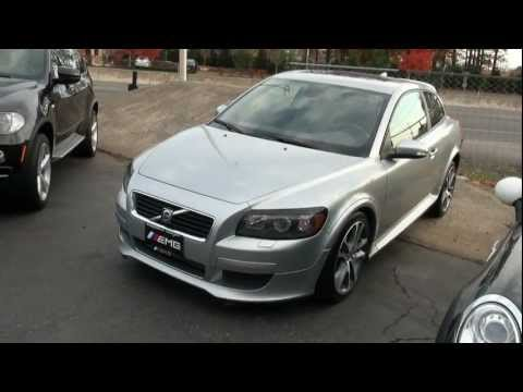 2008 Volvo C30 T5 Automotive Review and Test Drive