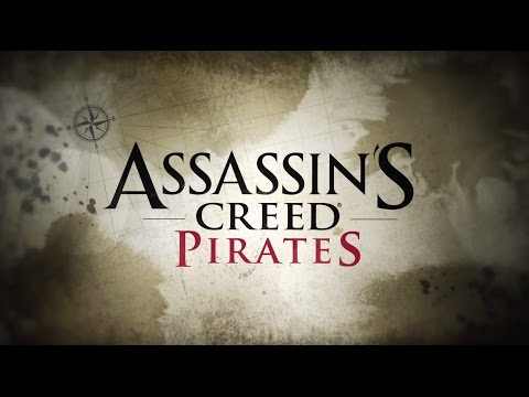 Assassin's Creed Pirates - Launch Trailer [UK]