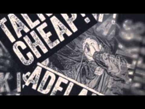 Adelaide- Talk Is Cheap