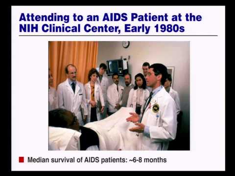 Three Decades of HIV/AIDS Science and Policy