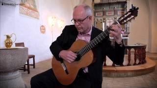 Tears In Heaven (Eric Clapton) - Danish Guitar Performance - Soren Madsen