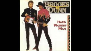 Brooks & Dunn - She Used To Be Mine