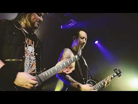 Trivium - Birmingham, UK