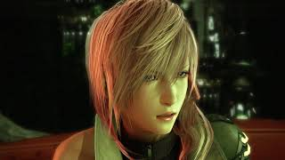 Final Fantasy XIII on Xbox One X Enhanced Backwards Compatibility!