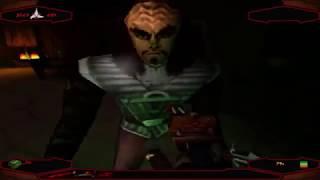 Lets Play - Star Trek: Klingon Honor Guard (Deutsch) [Teil 2]