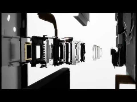 Nokia Lumia 925 - More Than Your Eyes Can See - Full Promo Video