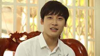 Chàng rể Hà Nội khiến Trấn Thành bối rối vì ngoại hình đẹp trai như tài tử Hàn Quốc