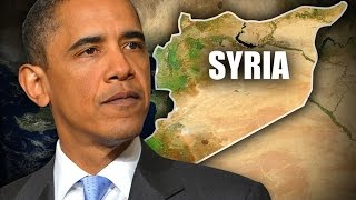 ISIS : The Beast authorizes Air Surveillance of ISIS in Syria without Permission (Aug 26, 2014)