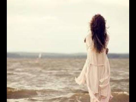 Изображение предпросмотра прочтения – НатальяИлиметова читает произведение «Когда с тобой расстался я...» И.С.Тургенева