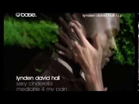 Lynden David Hall - Sexy Cinderella (1997) - Official music video / videoclip
