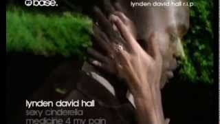 Lynden David Hall - Sexy Cinderella (1997) - Official music video / videoclip