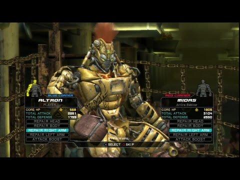 Игра Живая Сталь онлайн Игра Real Steel