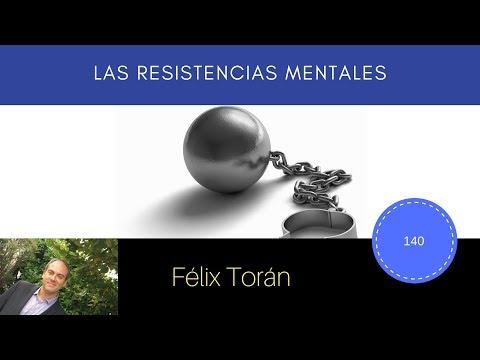 Las resistencias mentales