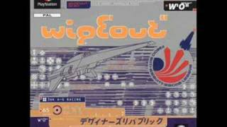WipeOut Chemical Beats