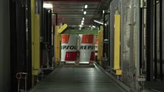 Так делают моторные масла REPSOL