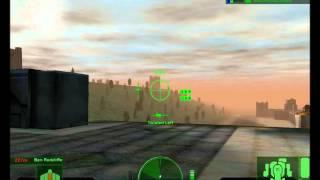 MechWarrior 4: Black Knight - Operation 4 - Reprisal - Mission 4 - Revenge